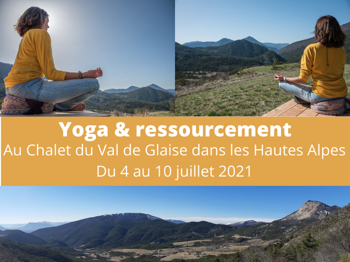 stage PAIDEIA - Yoga et Ressourcement