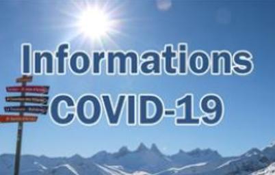 Covid 19 Preparer L Apres Office De Tourisme Des Sources Du Buech